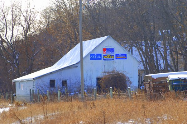 Campaign Trail in Rural America thumbnail