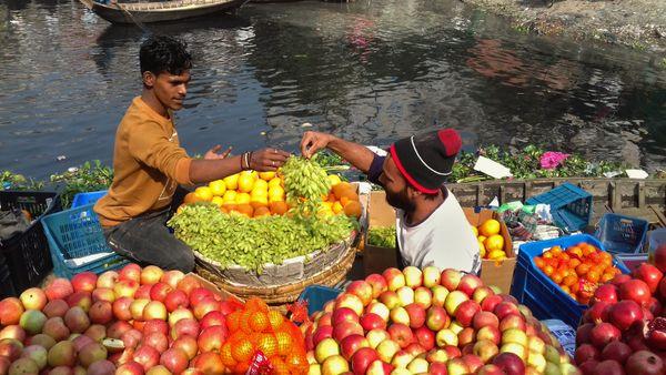 Fruits vendor thumbnail