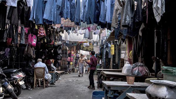 Tale of Kolkata street thumbnail