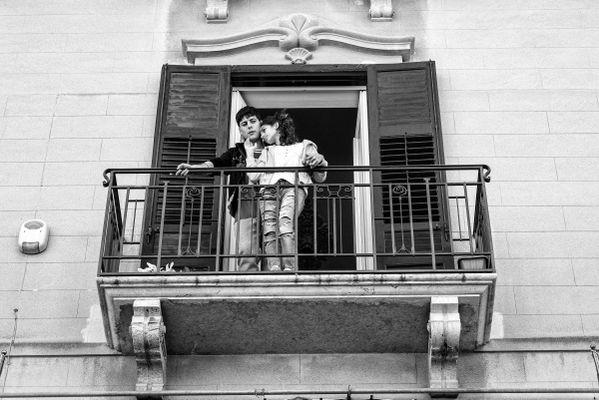Balcony scene thumbnail