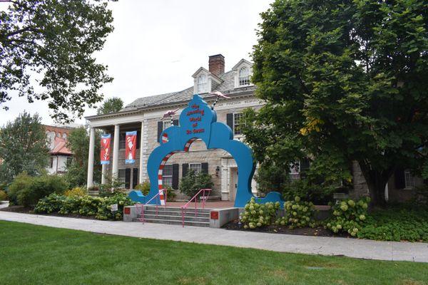 Dr. Seuss Museum thumbnail