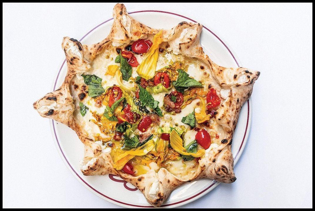 Inside Naples' World-Famous Pizza Culture