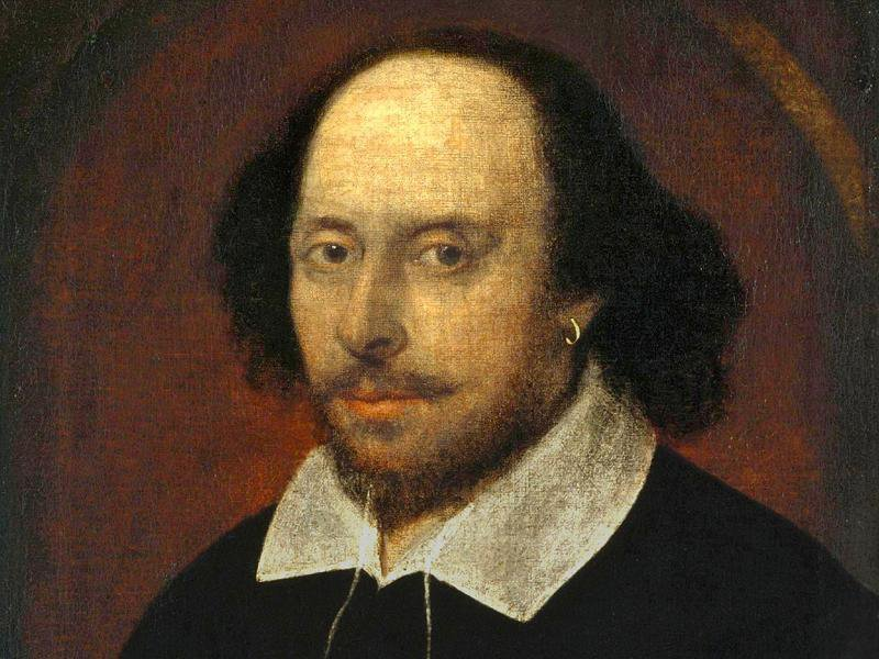 Did Shakespeare Base His Masterpieces on Works by an Obscure Elizabethan Playwright?