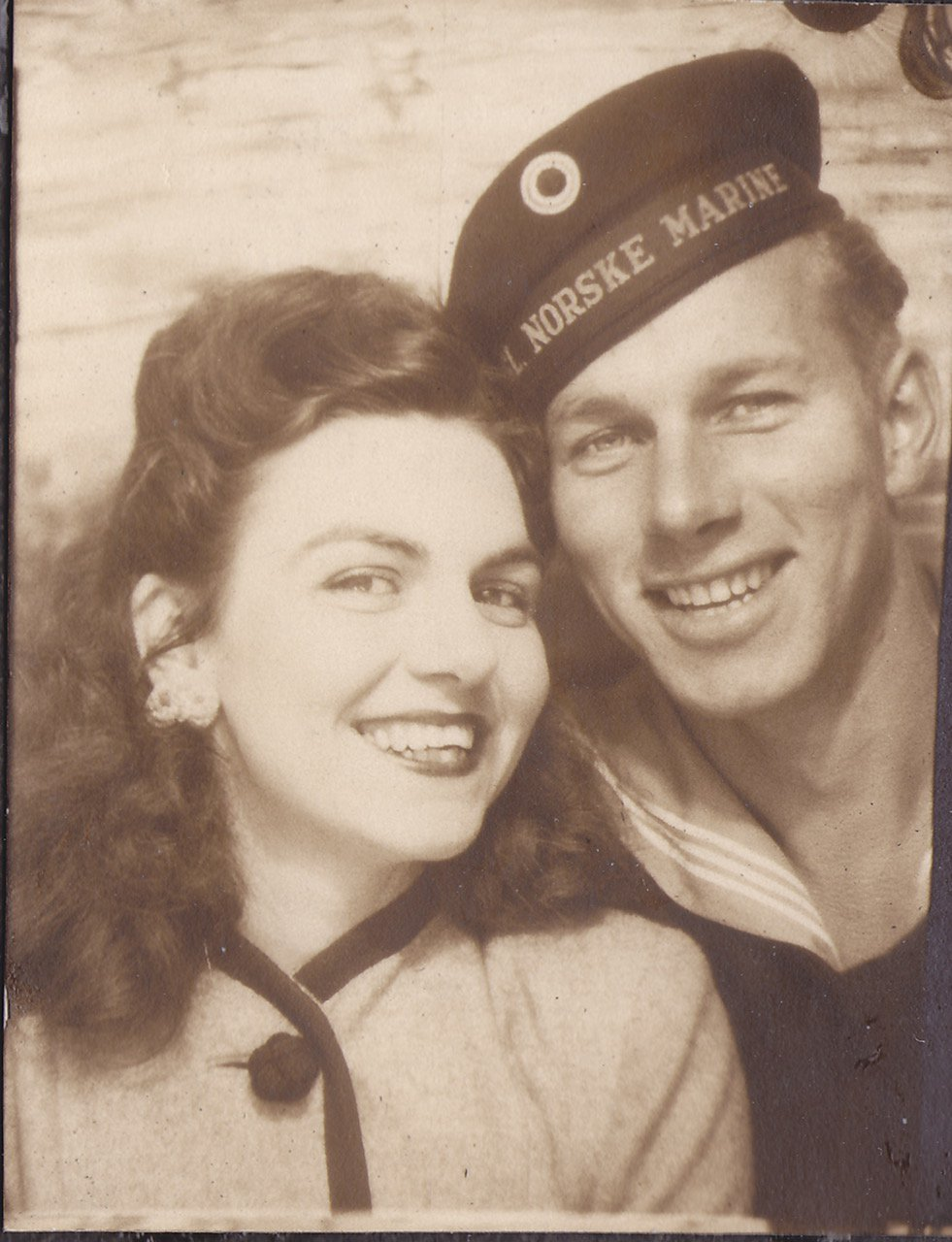 72-Year-Old Love Letter Returned to WWII Veteran