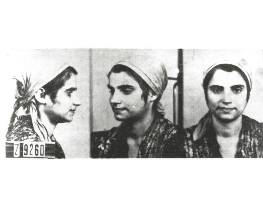 Roma Sinti Auschwitz