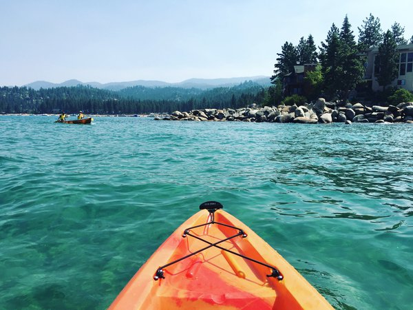 Kayaking adventure thumbnail