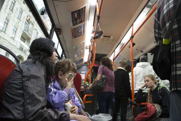 Passengers thumbnail