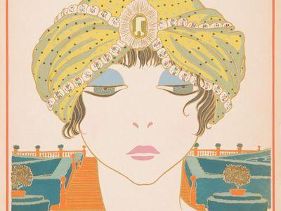 Les choses de Paul Poiret (Paul Poiret's Things), 1911