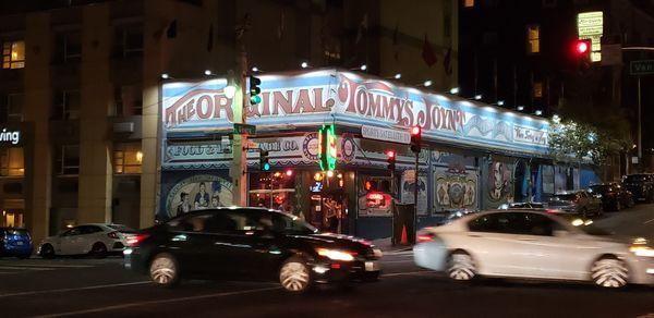 The Original Tommy's Joynt in San Francisco thumbnail
