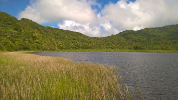 Grand Etang Lake thumbnail