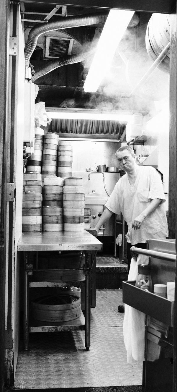 Peek inside a busy Dimsum kitchen in Hong Kong thumbnail