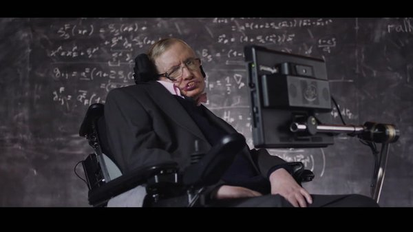 Preview thumbnail for Stephen Hawking Congratulates the LIGO Team on Winning the 2016 American Ingenuity Award in Physical Sciences