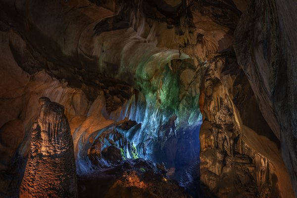 Cave Colors thumbnail