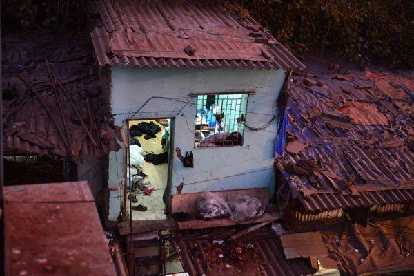 Garment Micro-factory in Dharavi thumbnail