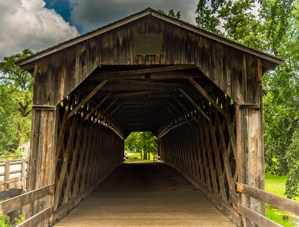 The Last Covered Bridge thumbnail