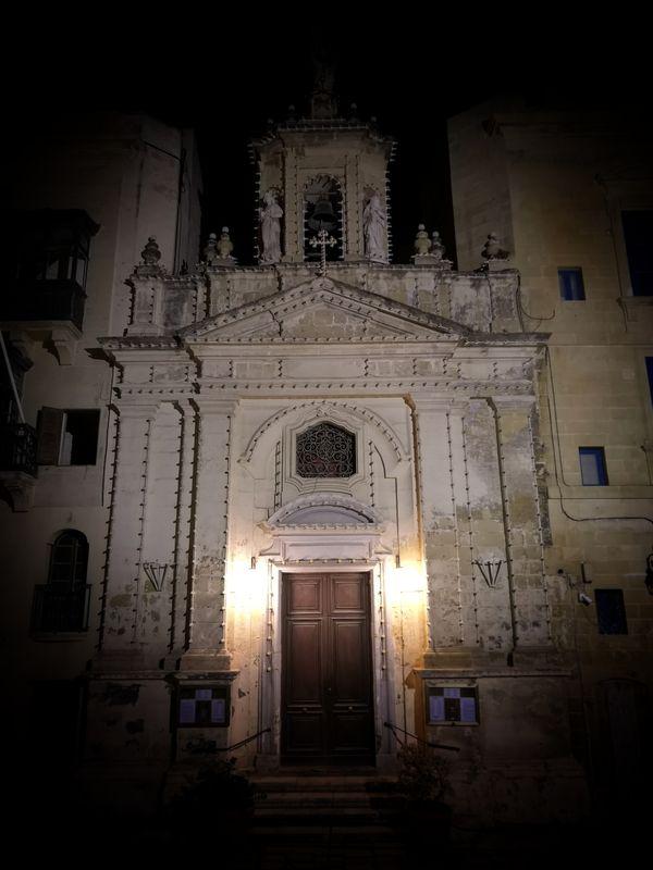 Mystical church thumbnail