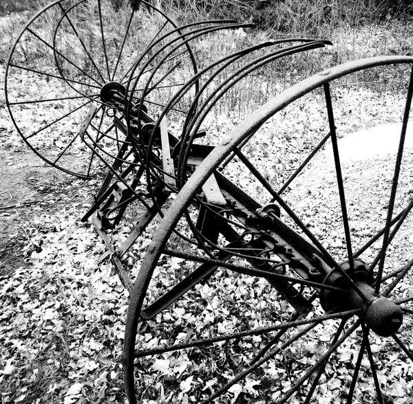 Vintage Farming Equipment thumbnail