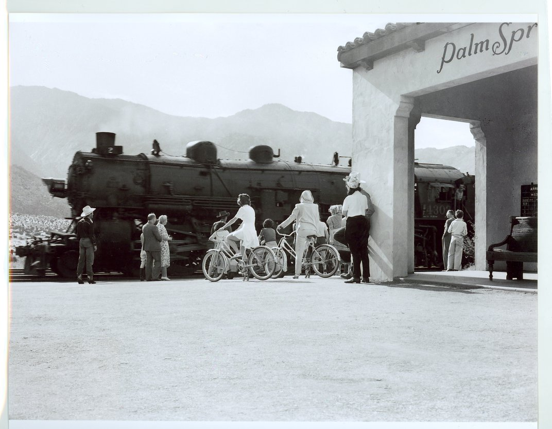 How the Agua Caliente Band of Cahuilla Indians Held On in Palm Springs