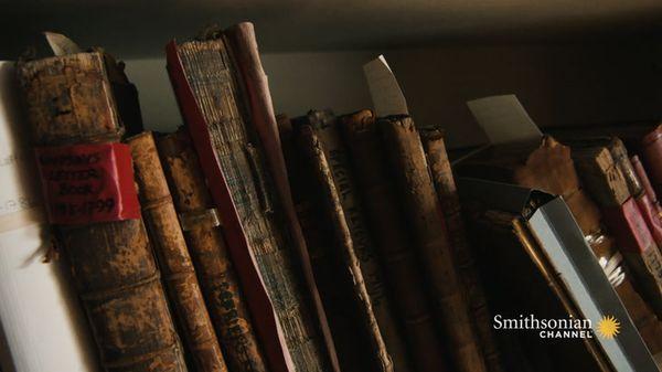 Preview thumbnail for Inveraray Castle: An Ancient Archive Treasure Trove