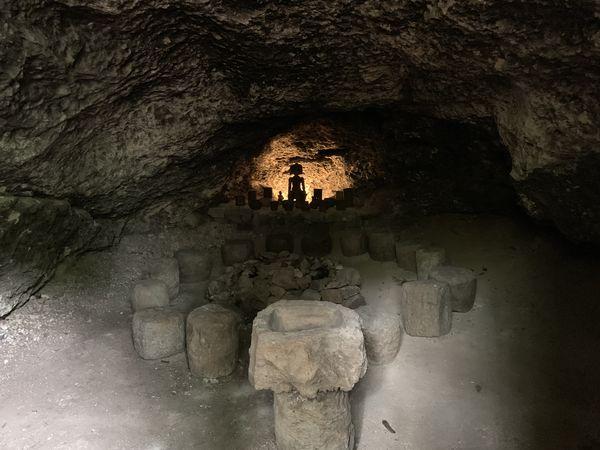 Shaman's Cave thumbnail