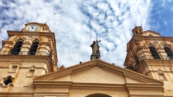 Cathedral of Cordoba thumbnail