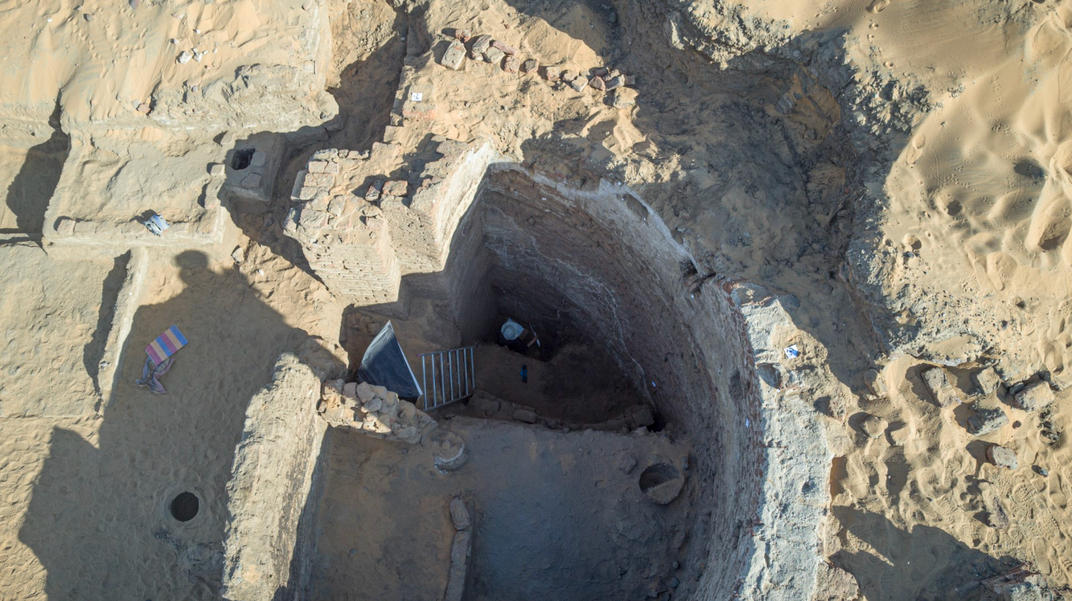 Ruins of Monumental Church Linked to Medieval Nubian Kingdom Found in Sudan