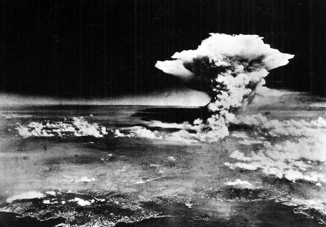 Why the Aircraft That Dropped the First Atomic Bomb Will Always Inspire Debate