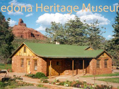 Sedona Heritage Museum