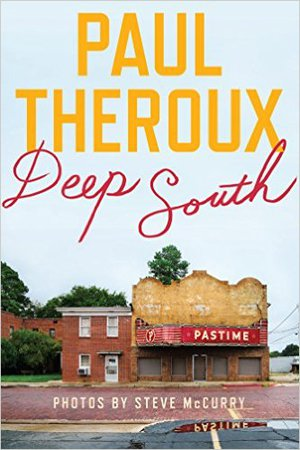 Preview thumbnail for Deep South: Four Seasons on Back Roads