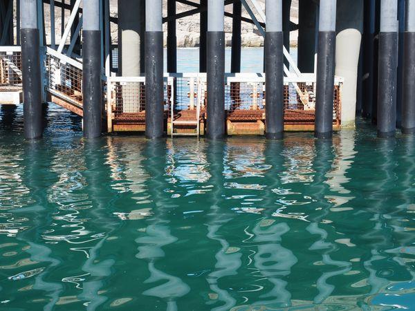 Santa Rosa Island Pier thumbnail