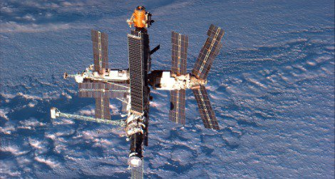 """Learn about the entrepreneurs who operated the Mir Space Station in """"Orphans of Apollo."""""""
