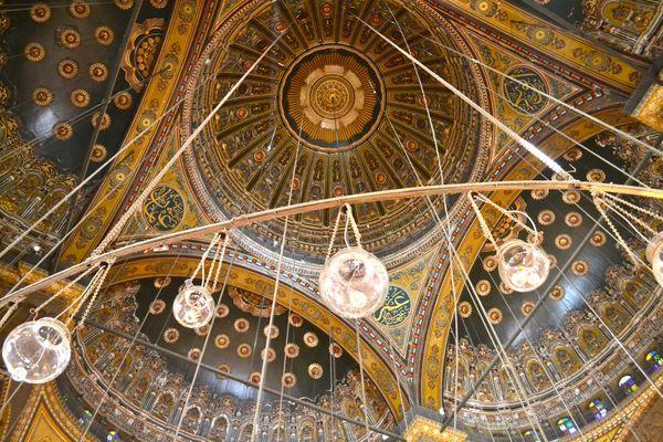 Ottoman architecture in Cairo thumbnail