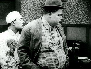 More on Fatty Arbuckle: His Films and His Legacy