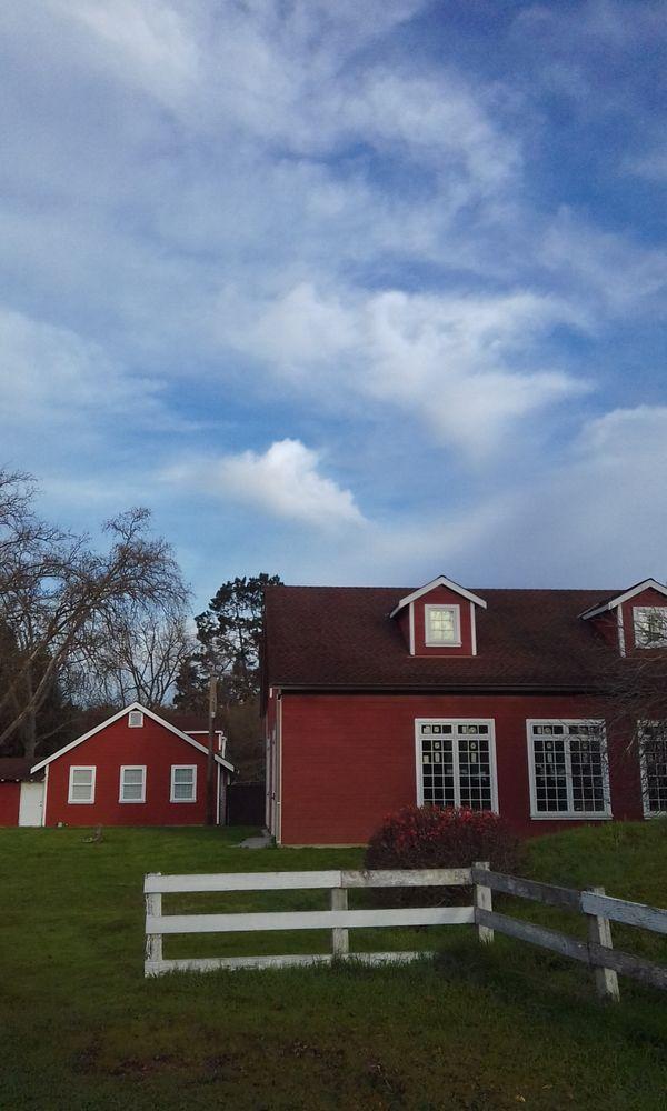 Moraga Ranch with Clouds thumbnail