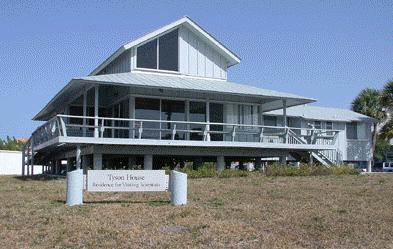 Smithsonian Marine Station