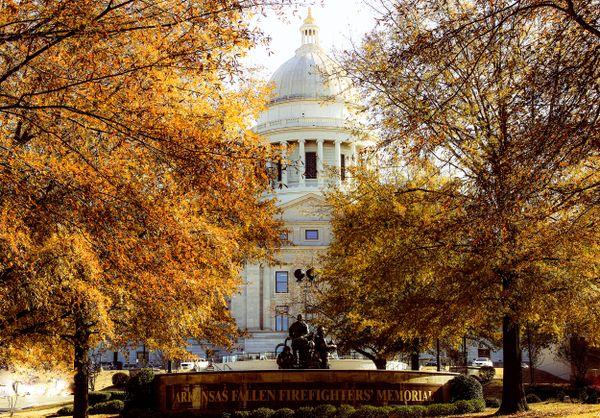 Autumn at the Capital thumbnail