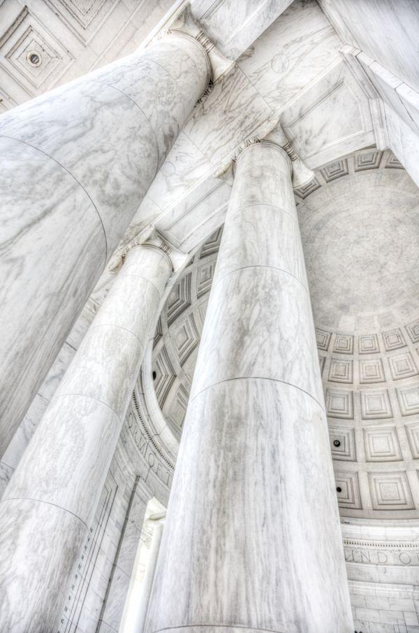 Jefferson Memorial - Interior thumbnail