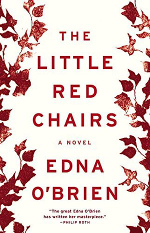 Preview thumbnail for The Little Red Chairs