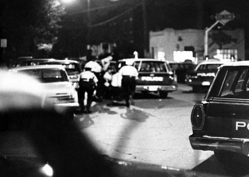 What Happened When Violence Broke Out on Cleveland's East Side 50 Years Ago?
