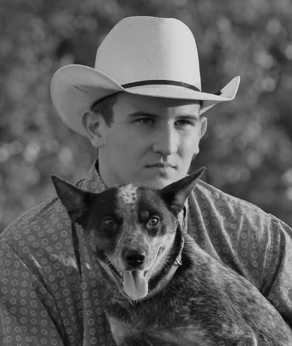A Cowboy and his Best Friend thumbnail