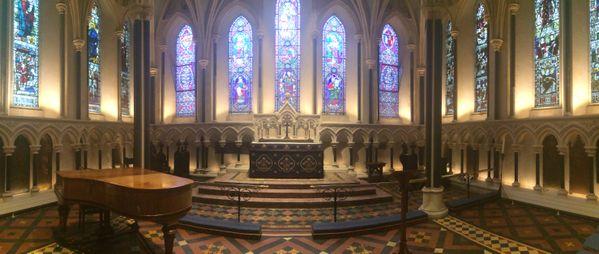 St. Patrick's Cathedral thumbnail