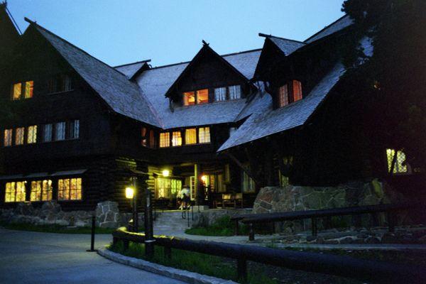 Old Faithful Inn thumbnail