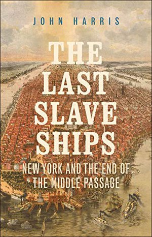 Preview thumbnail for 'The Last Slave Ships: New York and the End of the Middle Passage