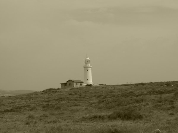 Lighthouse in Paphos thumbnail