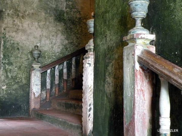 Church Stairs thumbnail