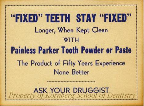 A Brief History of America's Most Outrageous Dentist