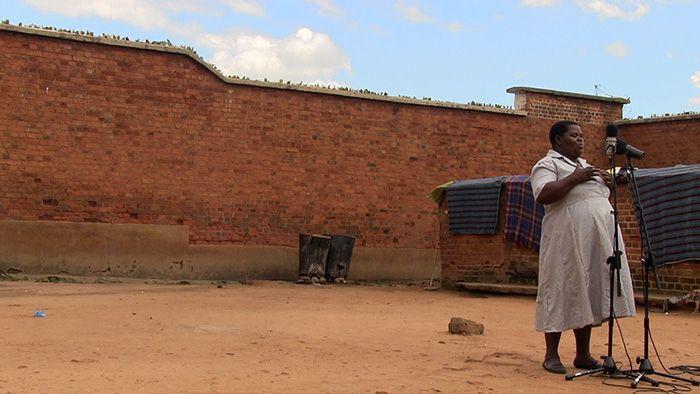 Photo courtesy of Zomba Prison Project