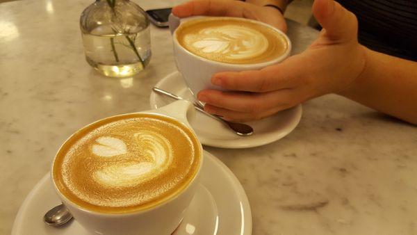 Coffee Break thumbnail