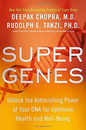 Preview thumbnail for Super Genes