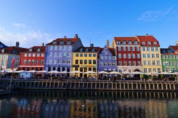 My lovely Nyhavn thumbnail
